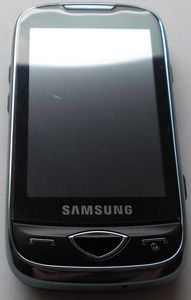 Samsung S5560 black -- http://bepixelung.org/12630