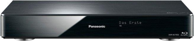 Panasonic DMR-BCT950 schwarz