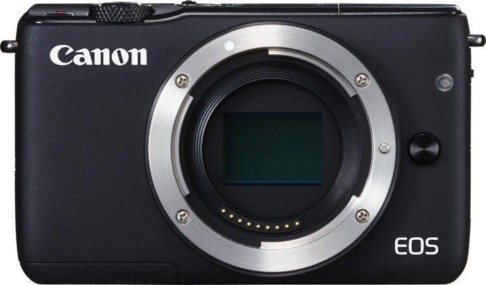 Canon EOS M10 black case (0584C002)