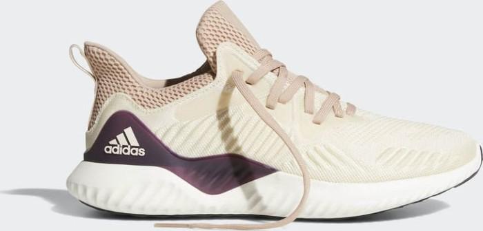 adidas Alphabounce Beyond ecru tint/ash pearl (Damen) (DB0206) ab € 80,99