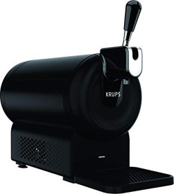 Krups The Sub VB641810 Beer dispenser black