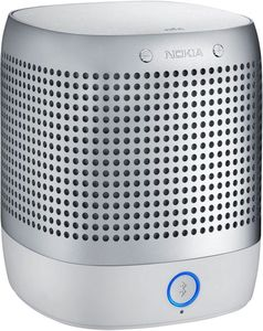 Nokia Play 360 Bluetooth loudspeaker white