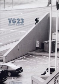 VG 23 - Delegation of Authority