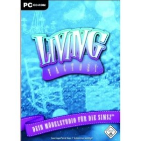 Living Factory (Add-on) (PC)