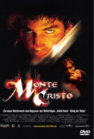 Monte Cristo  -- via Amazon Partnerprogramm