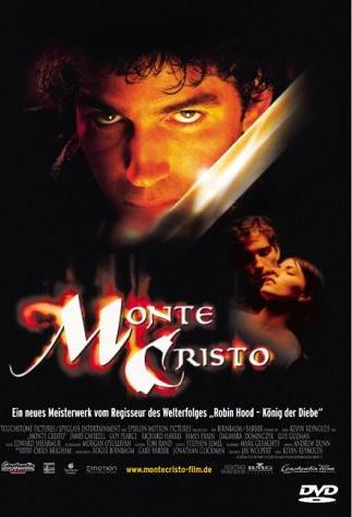 Monte Cristo -- via Amazon Partnerprogramm