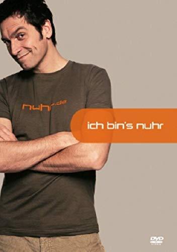 Dieter Nuhr - Ich bin's Nuhr -- via Amazon Partnerprogramm
