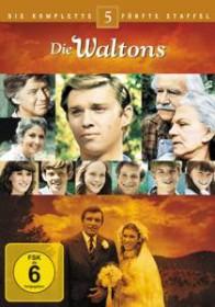 Die Waltons Staffel 5