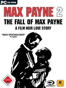 Max Payne 2: The Fall of Max Payne (deutsch) (PC)
