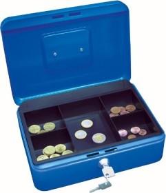 Wedo Geldkassette Größe 3 blau (145 303X)