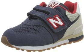 New Balance 574 savage navy (Junior) (GC574GYZ)