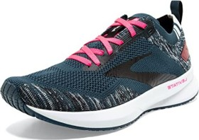 Brooks Levitate 4 navy/black/pink (Damen) (120335-419)