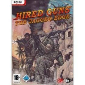 Hired Guns - The Jagged Edge (PC)