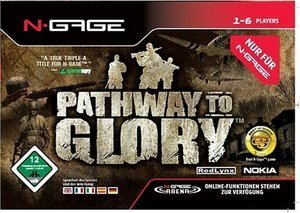 Pathway to Glory (N-Gage)