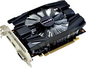INNO3D GeForce GTX 1060 Compact X1, 6GB GDDR5, DVI, HDMI, DP (N1060-6DDN-N5GM)