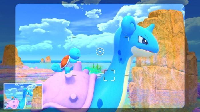 Bild von New Pokémon Snap (Switch)