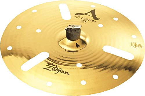 """Zildjian A Custom Series EFX 16"""" (A20816)"""