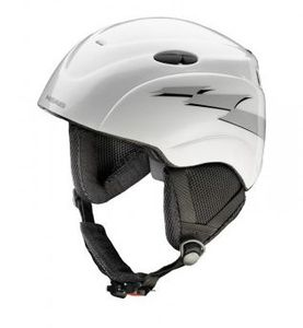 Head Helmet Joker Supershape