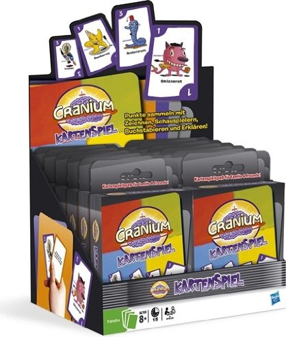 Cranium Kartenspiel -- via Amazon Partnerprogramm