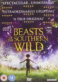 Beasts of the Southern Wild (DVD) (UK)