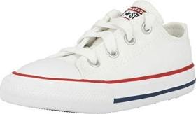 Converse Chuck Taylor All Star Classic Low optical white (Junior) (7J256C)