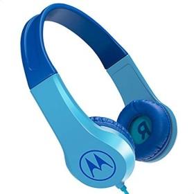 Motorola Squads 200 blau