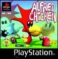 Alfred Chicken (PS1)