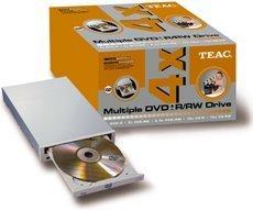TEAC DV-W50D bulk (verschiedene Farben)