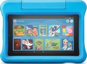Amazon Fire 7 KFMUWI 2019, ohne Werbung, 16GB, blau, Kids Edition (53-016347)