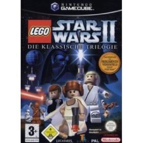 LEGO Star Wars 2 (GC)