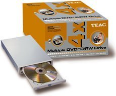 TEAC DV-W50D retail [various colours]