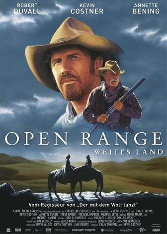Open Range - Weites Land (Special Editions) -- via Amazon Partnerprogramm
