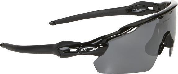Oakley Sonnenbrille Radar Ev Path Matte Black/Black Iridium Brillenfassung - Sportbrillen yUEHNRE,
