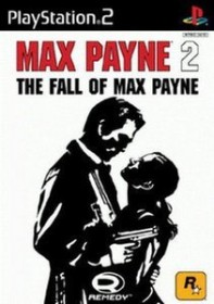 Max Payne 2: The Fall of Max Payne (PS2)