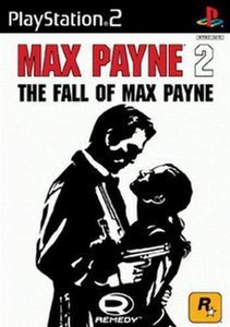 Max Payne 2: The Fall of Max Payne (niemiecki) (PS2)