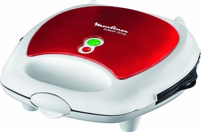 Moulinex SW6125 3-in-1 Snack Sandwichtoaster -- via Amazon Partnerprogramm