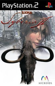 Syberia 2 (German) (PS2)