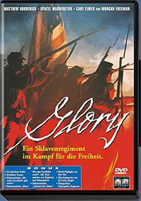 Glory (Special Editions)