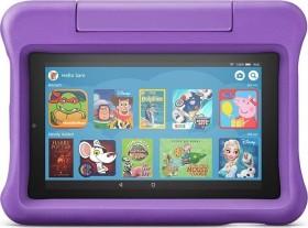 Amazon Fire 7 KFMUWI 2019, ohne Werbung, 16GB, violett, Kids Edition (53-016349)