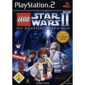 LEGO Star Wars 2 (PS2)