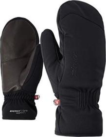 Ziener Karinia AS PR Mitten Skihandschuh schwarz (Damen)