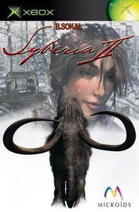 Syberia 2 (German) (Xbox)