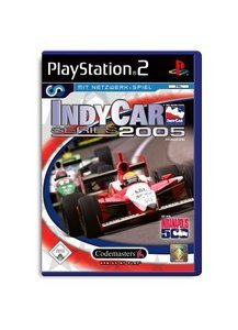 Indy Car Series 2005 (German) (PS2)