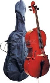 Stentor Student II cello 4/4 (SR1108A)