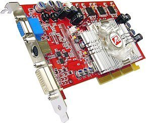 HIS (ENMIC) Excalibur Radeon 9500, 128MB DDR, DVI, TV-out, AGP