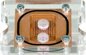 Alphacool NexXxoS HP Pro CPU-Kühler