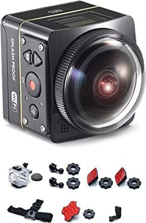 Kodak PixPro SP360-4K Aqua Sport Pack -- via Amazon Partnerprogramm