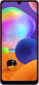 Samsung Galaxy A31 A315F/DS 128GB/4GB prism crush red