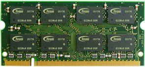 TeamGroup SO-DIMM 2GB, DDR2-667, CL5-5-5-15 (TSDD2048M667C5-E)
