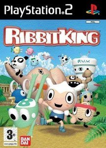 Ribbit King (niemiecki) (PS2)